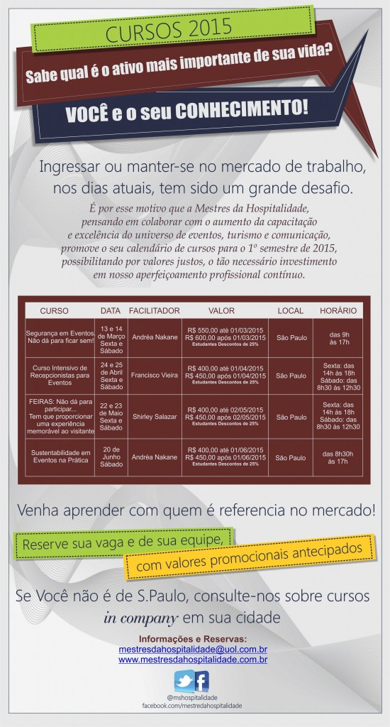 email mkt CURSOS